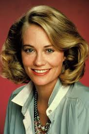 80s layered hairstyles the best hairstyles from 80s tv shows cybill shepherd and actresses