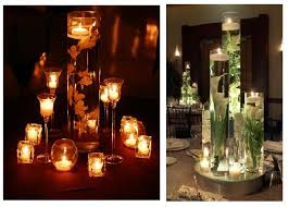 candle centerpieces ideas wedding candle centerpiece ideas mind blowingly wedding