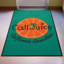 Personalized Business Rugs Custom Floor Mats Logo Floor Mats Consolidated Plastics