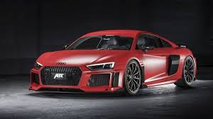 audi r 8 2017 audi r8 v10 by abt sportsline review top speed