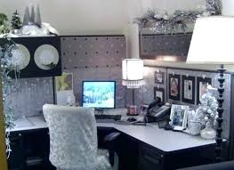 Work Desk Decoration Ideas Work Cubicle Decorating Ideas Office Cubicle Decor Ideas For