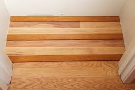 Putting Laminate Flooring On Stairs Installing Laminate Flooring Todgermanica Com