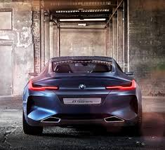 bmw concept bmw concept 8 series officially unveiled