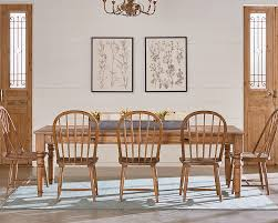 primitive dining room furniture primitive dining room with windsor chairs magnolia home