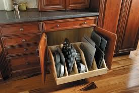 kitchen pan storage ideas cake pan storage ideas designer bag info