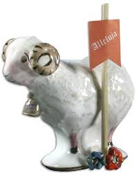 Easter Lamb Decorations by 84 Best Vintage Easter Decorations Images On Pinterest Vintage