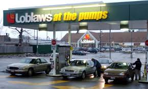 loblaw to sell all its gas stations to brookfield led for
