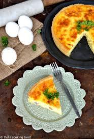 cuisine quiche quiche lorraine s cooking twist