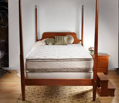 Amish Oak Bedroom Furniture by Handmade Mattresses The Amish Craftsman Houston