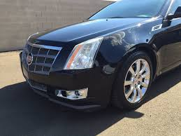 2008 used cadillac cts 2008 cadillac cts 4dr sedan at one stop