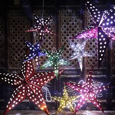 Paper Lantern Chandelier Usd 3 44 National Day Mid Autumn Festival Ikea India Nepal Star
