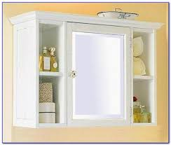 Bathroom Wall Cabinets Home Depot Wall Cabinets Home Depot Home Decor Light Fixture Mounting