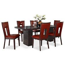 value city dining room furniture value city living room tables ashley furniture dinette sets 5