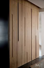 Wood Door Design by Best 25 Wardrobe Doors Ideas On Pinterest Built In Wardrobe