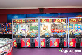 game room at the solway holiday village oyster com