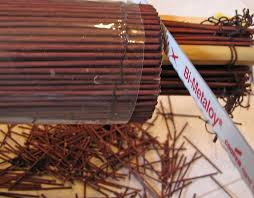 goodbye house hello home blog how to cut bamboo blinds and