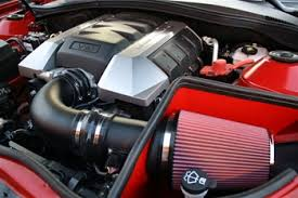 2010 ss camaro horsepower camaro phastek cold air intake roto fab induction for years 2010