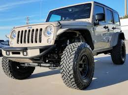 jeep custom 2016 jeep wrangler unlimited 4x4