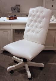 Bassett Furniture Home Office Desks by Ergonomic White Desk Chair White Desk Chair Hudson Leather