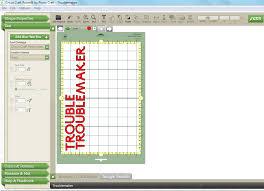 Cricut Craft Room Software - cricut craftroom basics sara w andrews