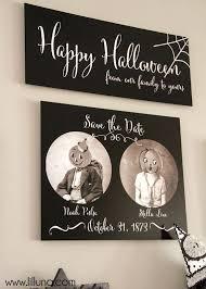 Halloween Home Decor Pinterest 307 Best Halloween Images On Pinterest Peppermint Halloween