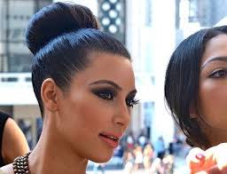 pics of black pretty big hair buns with added hair 15 best buns images on pinterest braids my style and hair dos
