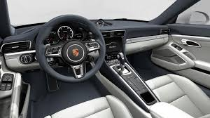 new porsche 911 interior graphite blue porsches at naias rennlist porsche discussion forums
