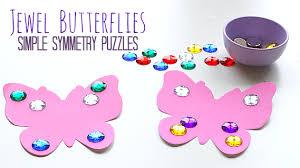 simple symmetry activity activities for kids adventures in