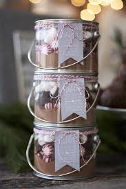 hot cocoa wedding favors peppermint hot cocoa gifts kristi murphy diy