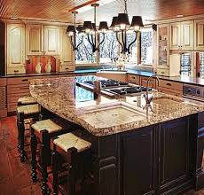 kitchen island with sink and dishwasher 79 exles outstanding easy the eye image country rustic kitchen