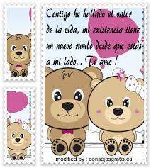 imagenes que digan gracias por conocerte originales postales con mensajes de amor para mi novio frases de