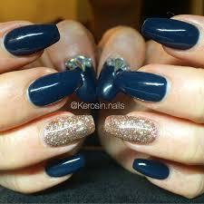 best 10 navy blue nails ideas on pinterest navy nails blue