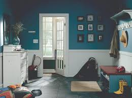 5 perfect colors to paint your mudroom