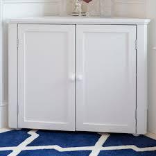 craft kids furniture 2 door corner cabinet u0026 reviews wayfair