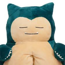 Pokemon Snorlax Bean Bag Chair Pokémon Snoring Snorlax Slippers Thinkgeek