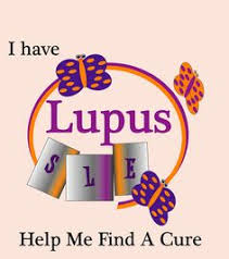 sle funeral programs funeral memorial order of service programs lupus awareness themed