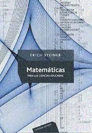 imagenes matematicas aplicadas editorial reverte catálogo subcategoría