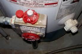Gas Water Heater Pilot Light How To Light A Water Heater After A Flood Hunker
