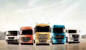 mercedes commercial trucks the generation of the mercedes truck design brand pr wire