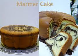 cara membuat kue bolu jadul rumah kue namira bolu marmer jadul