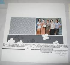 wedding scrapbook pages gorgeous wedding scrapbook pages st girl