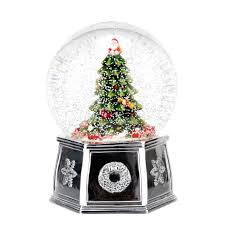 spode tree large snow globe 49 99 you save 50 01