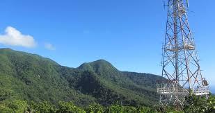radio tower radio tower fischorski trail skn trails