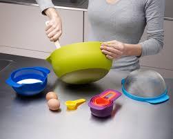 Nesting Kitchen Knives Nest 9 Plus
