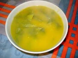 comment cuisiner les haricots plats recette de soupe aux haricots plats verts