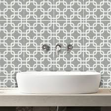 Wall Stickers And Tile Stickers by Tile Stickers Decal For Kitchen Bathroom Back Splash Or Floor