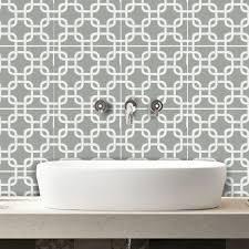 tile stickers decal for kitchen bathroom back splash or floor