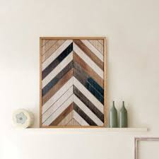 rustic wall accents you ll wayfair