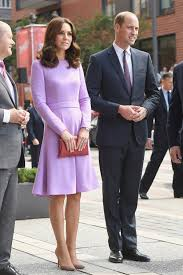 kate middleton dresses kate middleton u0027s lilac dress is a stealth style hit in germany vogue