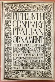 the library of william morris tag archive ornament